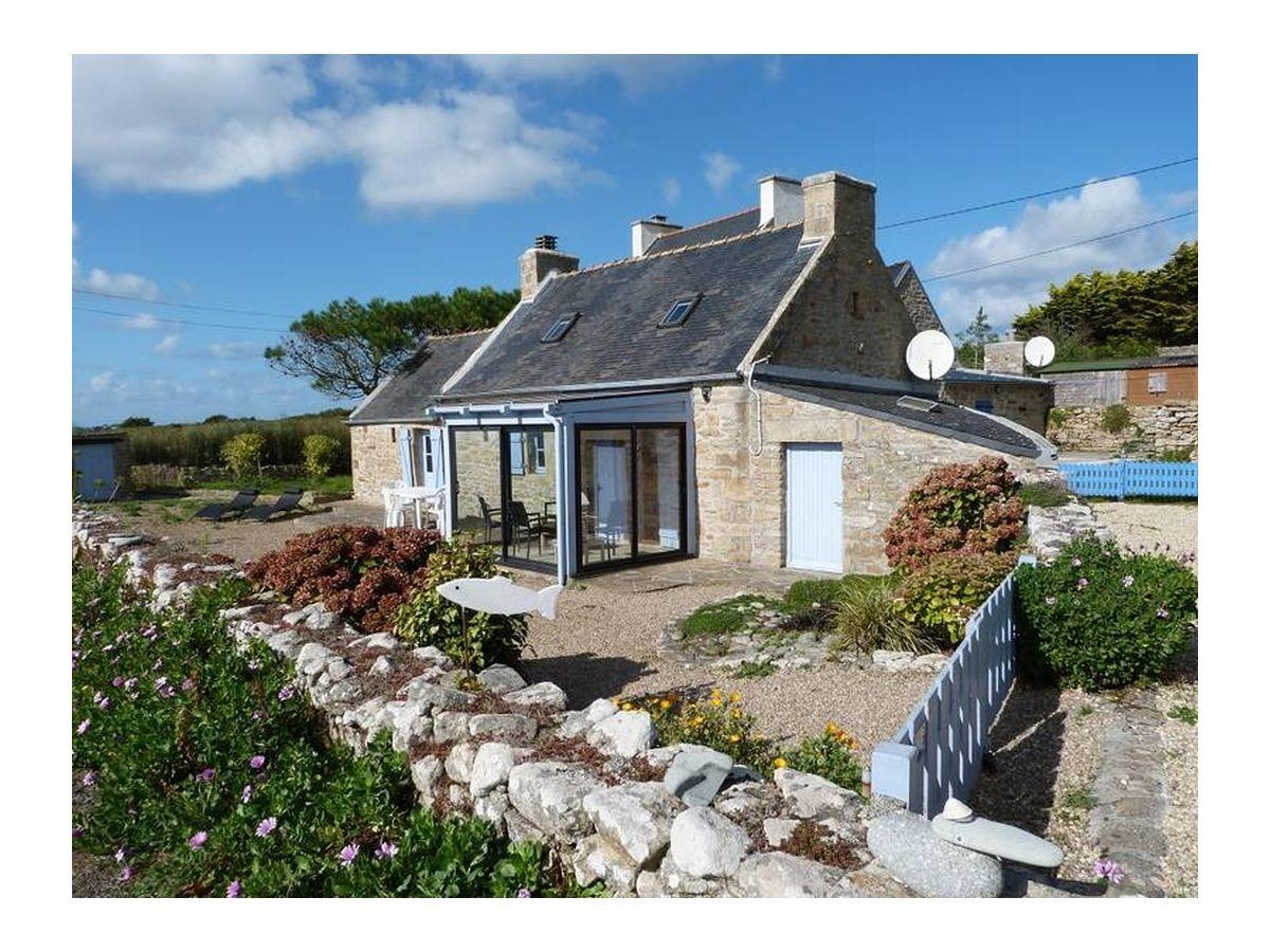 Bretagne direkt am kaufen haus meer Haus in