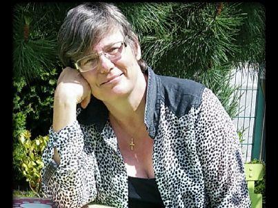 Ihr Gastgeber Rita Schmid