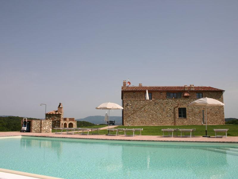 Landhaus Villa Stella