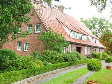 """Ferienwohnung Landhaus """"An der Oste"""""""
