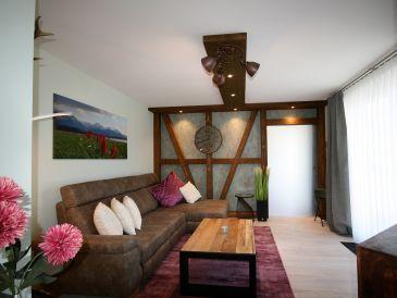 Ferienwohnung Mensels City Style