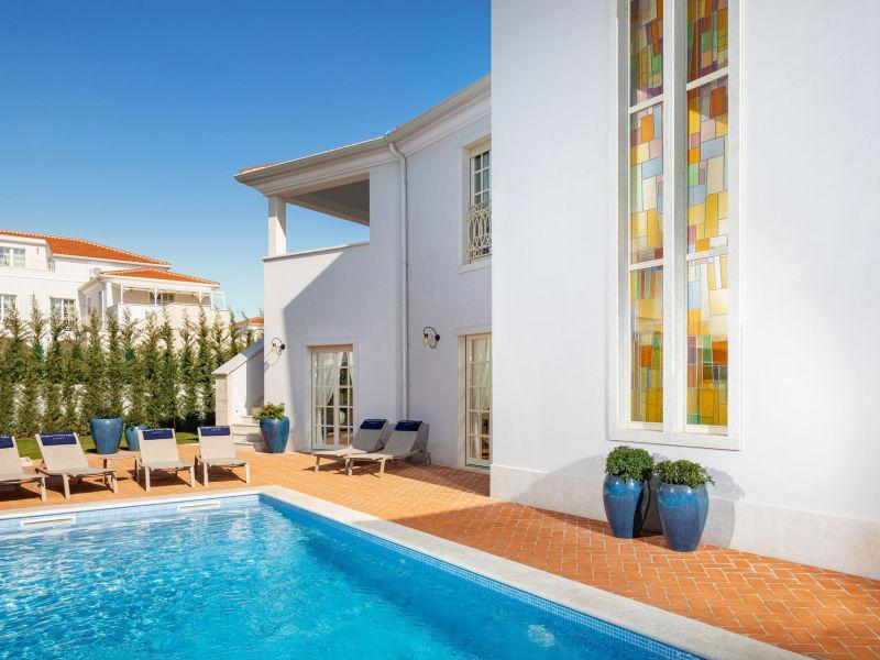 Schöne Villa Giulia, in Istrien mit Pool