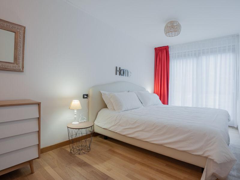 Holiday apartment Gressoney Saint-Jean Halldis - One bedroom