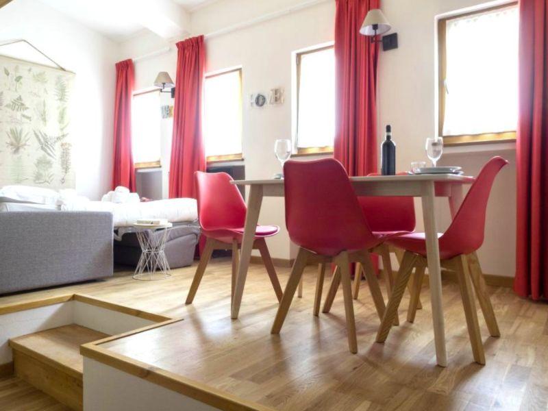 Holiday apartment Gressoney Saint-Jean Halldis - Studio