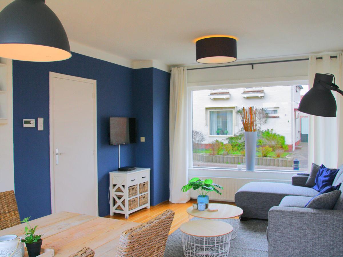 Ferienhaus Huis t Duin, Callantsoog, Firma LekkerNaarZee - Frau Dorien de Boer  Ferienhaus Huis...