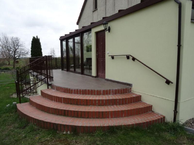 "Landhaus ""Gut Netzeband"" bei Usedom nahe Ostsee"