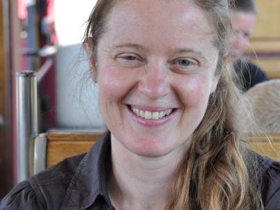 Ihr Gastgeber Marja van de Kamer