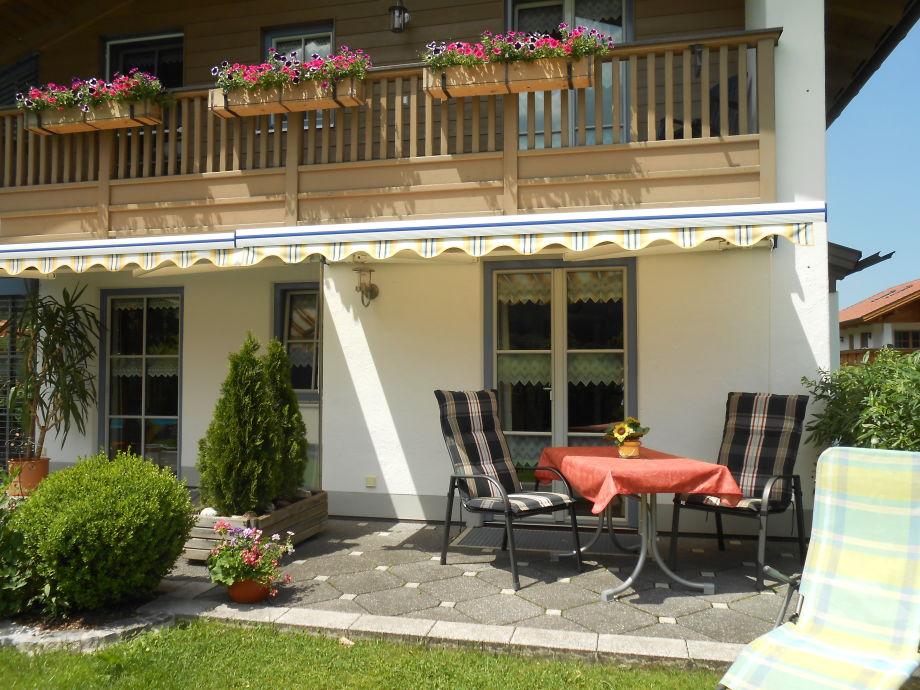ferienwohnung oswald ammergauer alpen bayern familie markus und claudia oswald. Black Bedroom Furniture Sets. Home Design Ideas