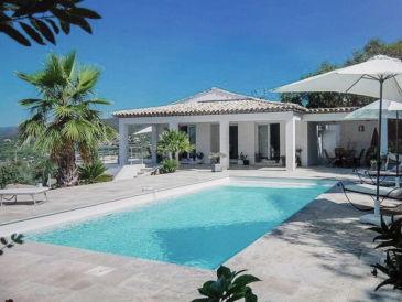 Villa Prestige French Riviera