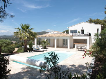 Villa Prestige Französische Riviera
