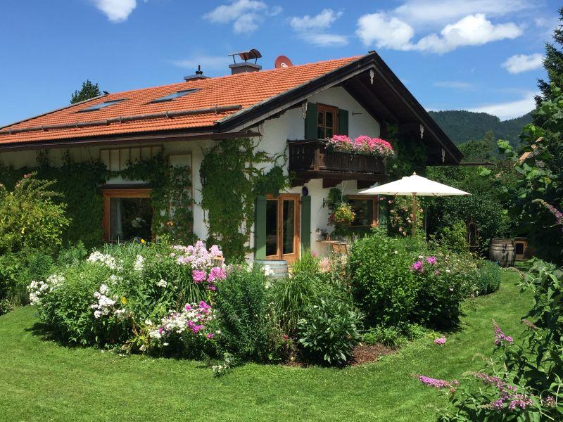 Ferienhaus Bayrisch Cottage