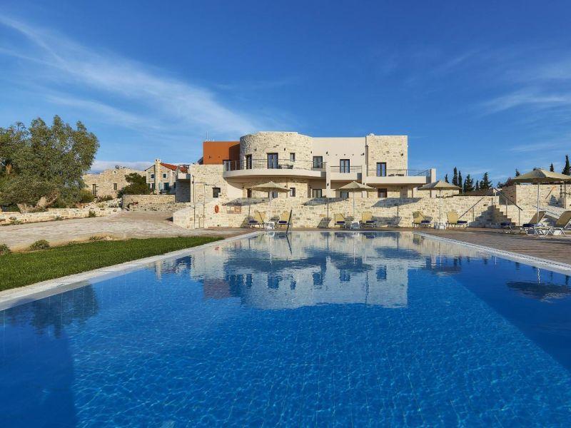 Ferienhaus Orelia Cretan Deluxe Apartments