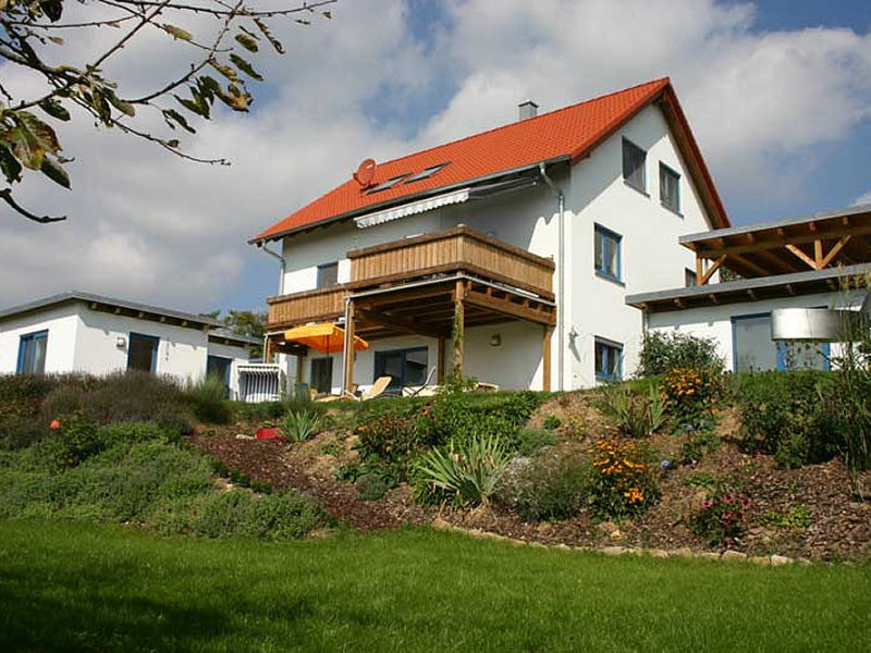 "Apartment Guesthouse ""Sonne"""