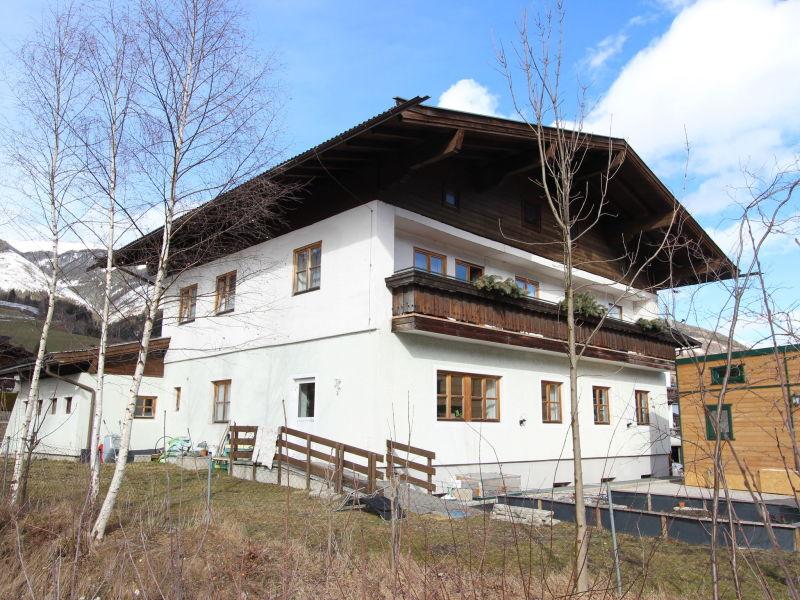 Ferienwohnung Niedernsill, Haus-Nr: AT-5722-34