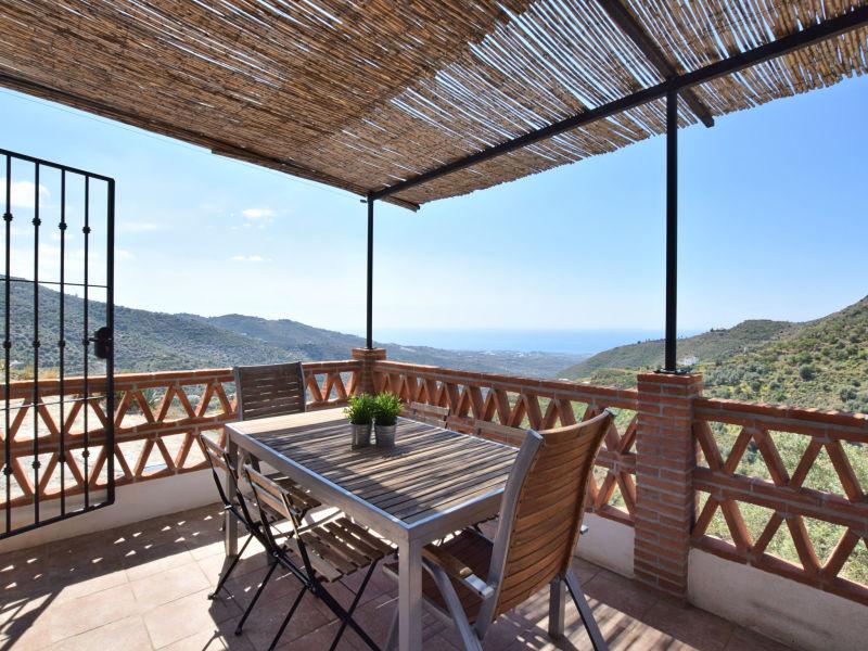 Ferienwohnung Casa Pitango