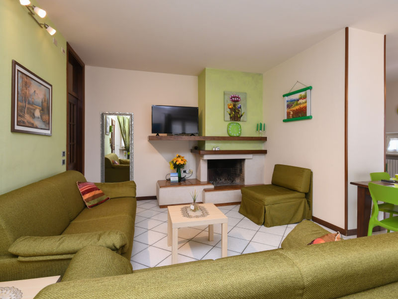 Holiday apartment Villa Giada Apartment Ground Floor