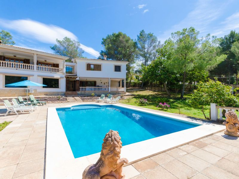 Finca YourHouse Can Marques