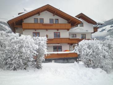 Ferienwohnung Zillertal - Martina Leo