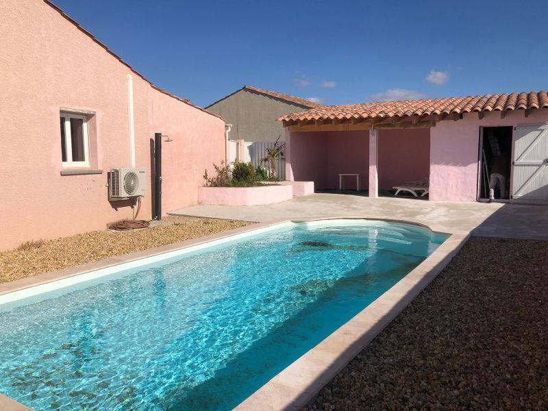 Ferienwohnung Sainte-Valière, Haus-Nr: FR-11120-36