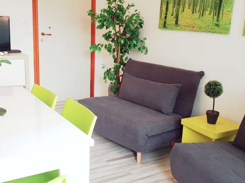 Ferienhaus Pescheria del Garda - Wohnung - CA9