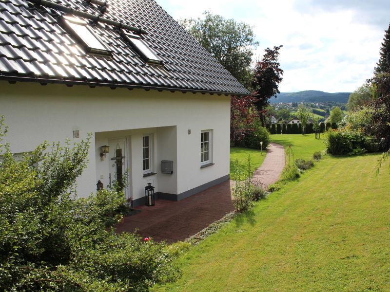 Ferienwohnung Landhaus Simone1