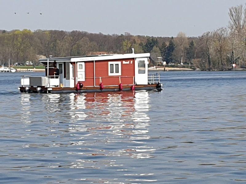 Hausboot Duval 2