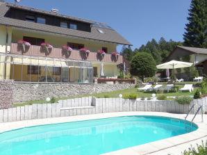 Ferienwohnung Wehratal/Gästehaus Dummer