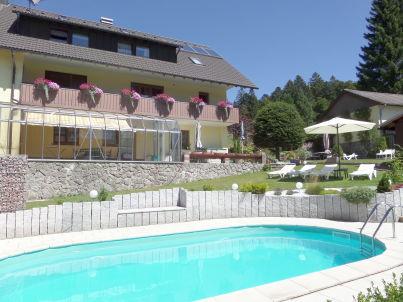 Wehratal/Gästehaus Dummer