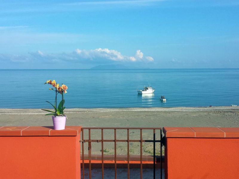 Ferienwohnung Terrazza sul mare