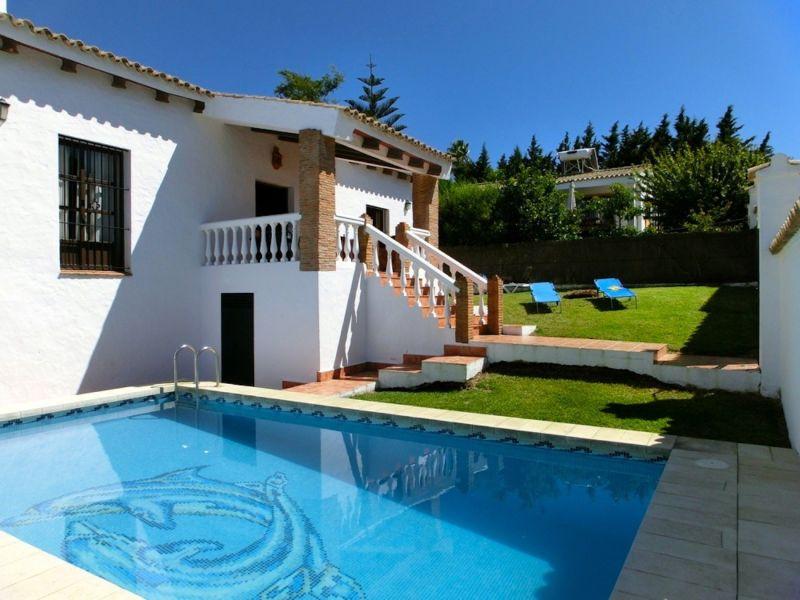 Ferienhaus Casa Correa