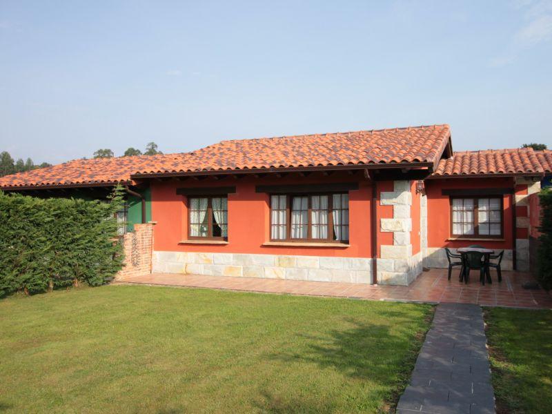 Ferienhaus Casa Cuera Verde