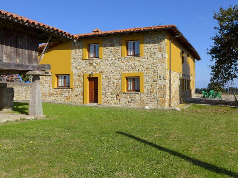 Ferienhaus Casa Tapia 1