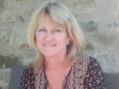Ihr Gastgeber Monika Fleiss
