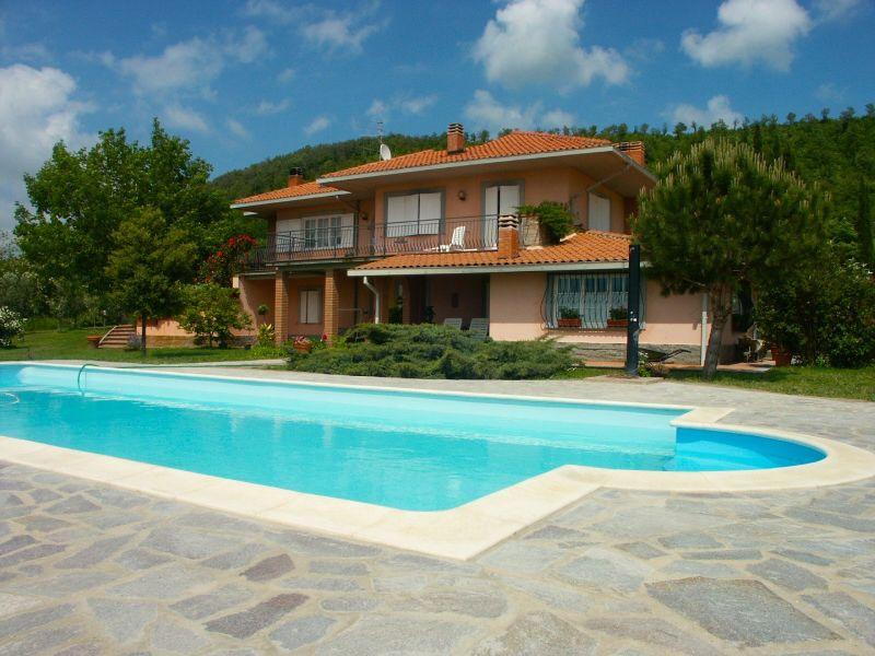 Villa Montesegnale