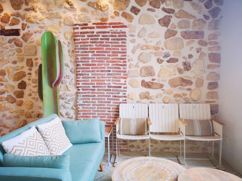 Apartment Lio Loft, romantischer und atemberaubender Meerblick