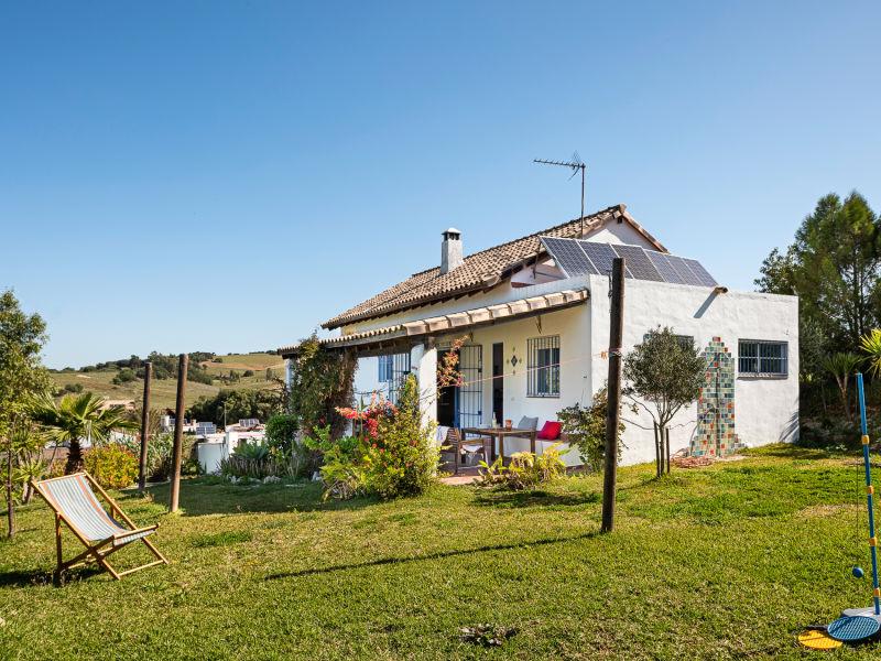 Ferienhaus Casa Olivia