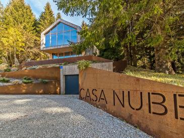 Beautiful Villa Casa Nube, in Gorski Kotar