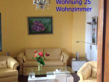 Ferienwohnung Villa Erika Ferienwohnung E25 80 qm