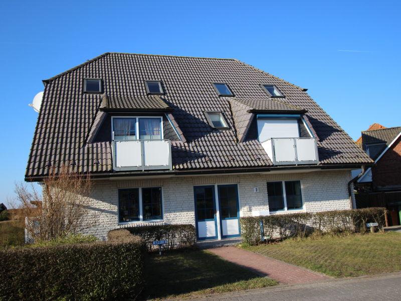 Ferienwohnung Holunderbusch Appartment 3
