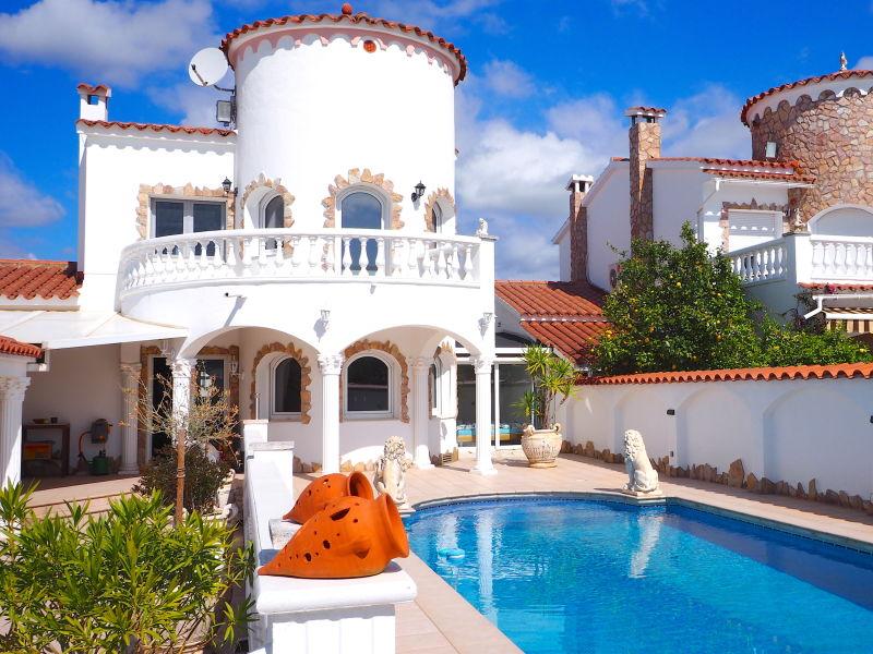 Villa Cava m. Privatpool