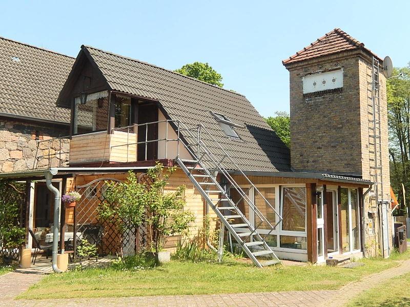 Ferienwohnung Seehof-Baumgarten