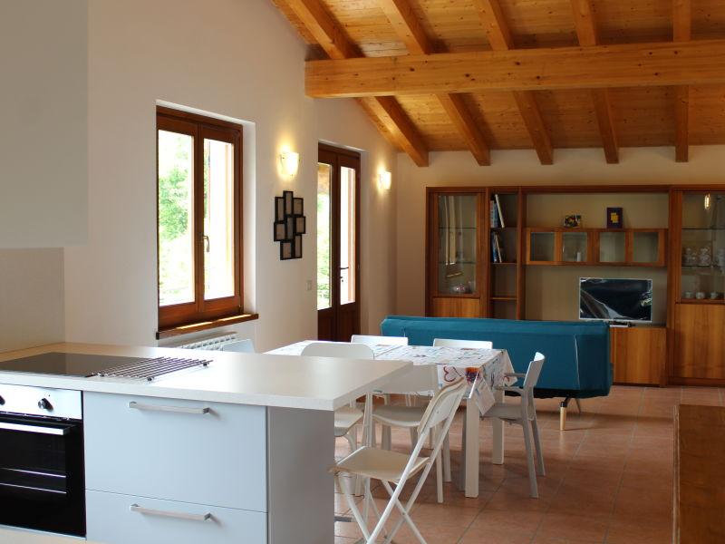 Landhaus Casa Varice