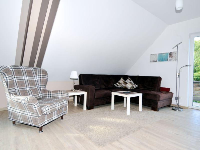 Ferienwohnung Lütjenburger Weg 1 Wohnung 4