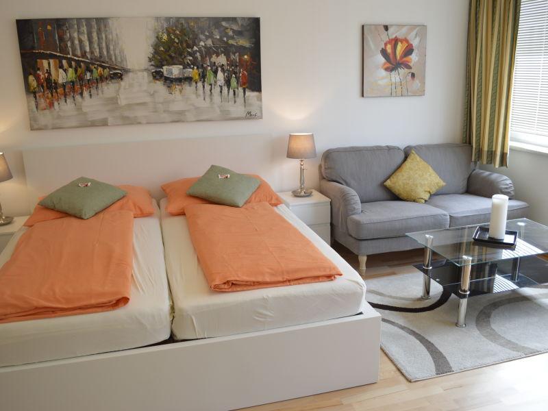 Apartment NÄHE OPER - TOPZENTRAL, DIREKT NEBEN DEM NASCHMARKT