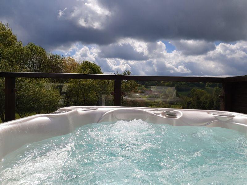 Ferienwohnung Eifel Dream Kupferbach