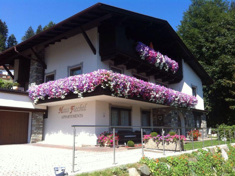 Apartment Fiechtl 1
