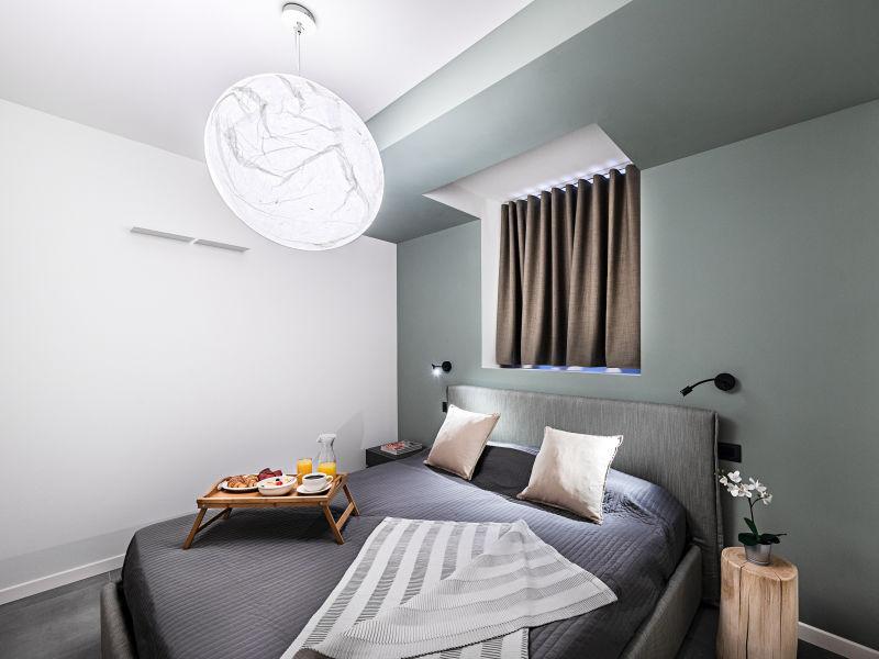 Apartment Il Gabbiano 12/P2
