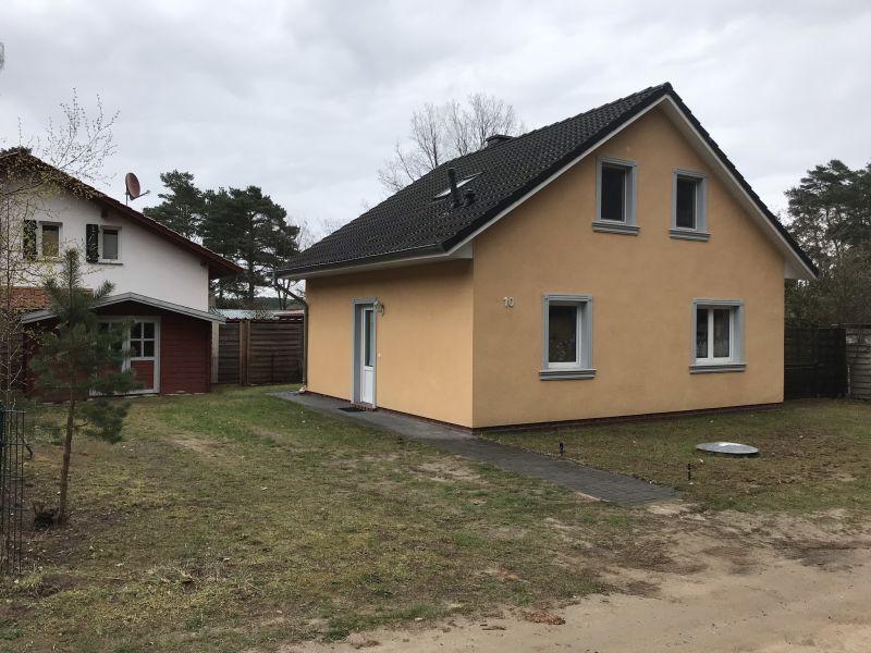 Ferienhaus Schwantje Pälitzsee Haus 10