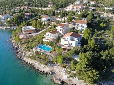 Holiday apartment Adriatic Paradise