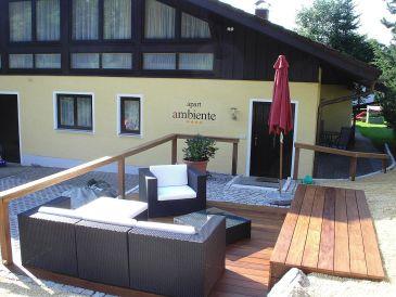 Ferienhaus apart ambiente